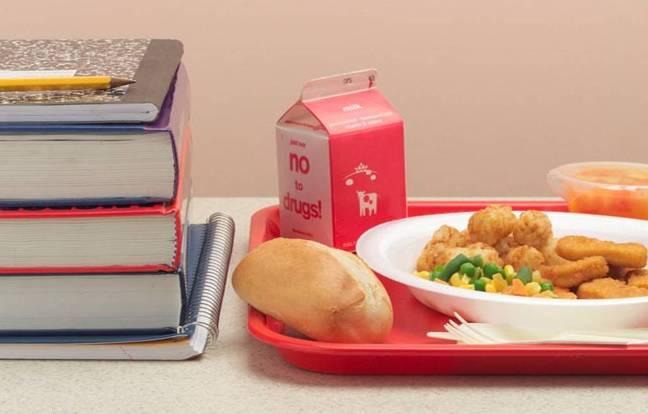 غذای مناسب امتحان