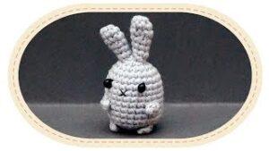 آموزش کامل بافت خرگوش کوچولو با قلاب