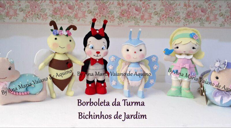 آموزش گام به گام عروسک سازی