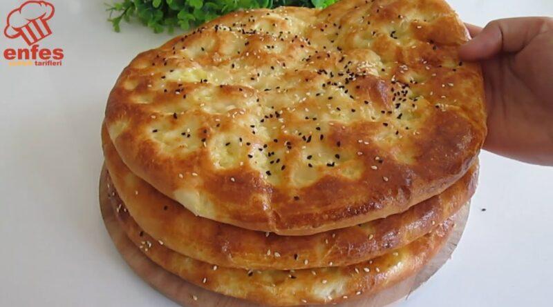 دستور پخت نرم و خوش عطر/ هرکس که در خانه سیب زمینی دارد می تواند درست کند!/ آموزش پرطرفدارترین دستورپخت های یوتیوب با ترجمه